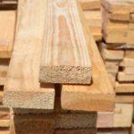 Деревянная рейка 20х30